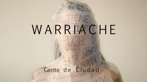 Warriache Documental