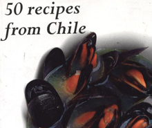 50 recipes from Chile