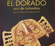 El Dorado: Colombian Gold 1995